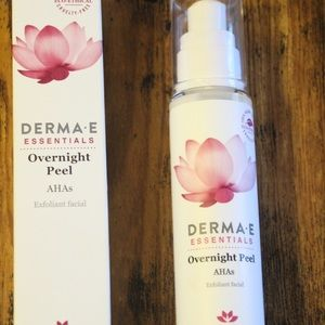 Other - DERMA E Overnight Peel with Alpha Hydroxy Acids